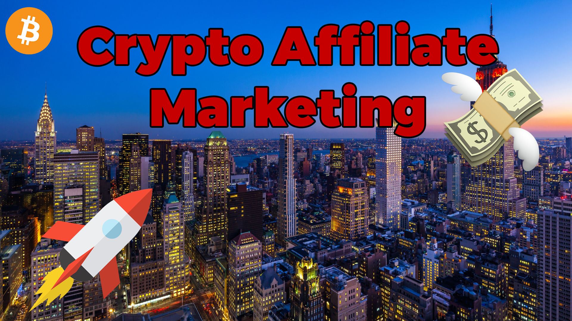 cryptocurrency investment affiliate program